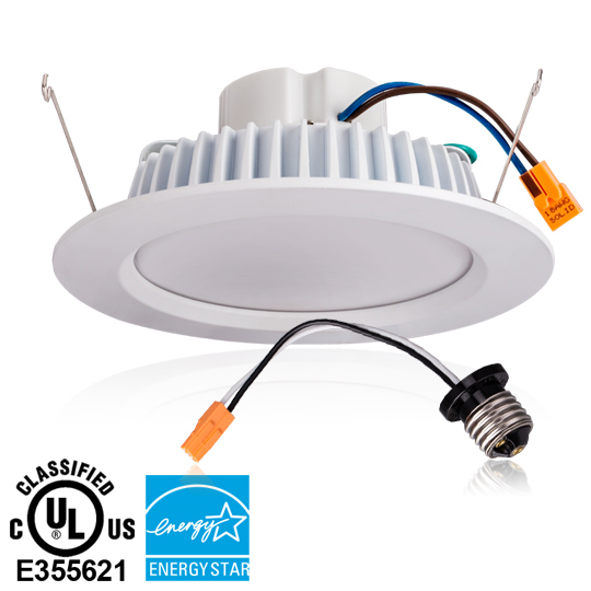 6inch LED Residential Downlight