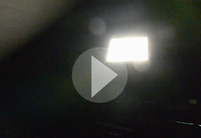 Light Distribution Test