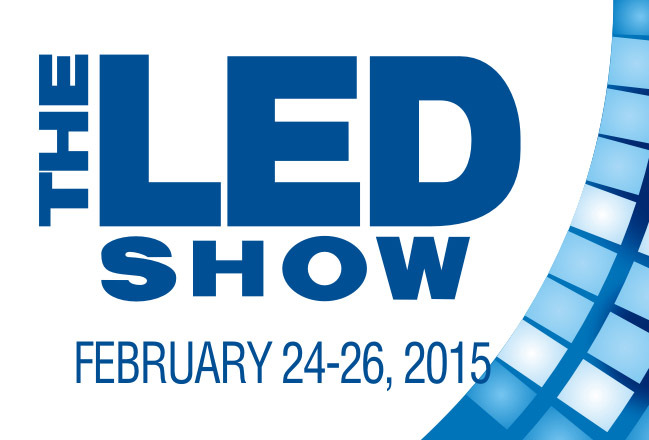 The LED Show in LAS Vegas, USA- Feb 24-26,2015