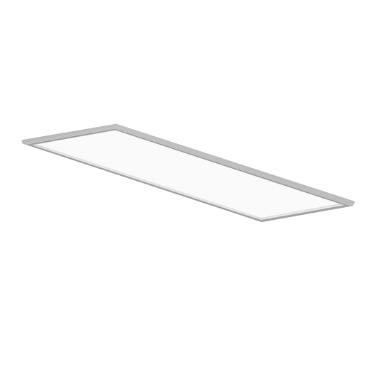 Up to 125lm/w 2x4FT Surface Mounted LED Panel Lights