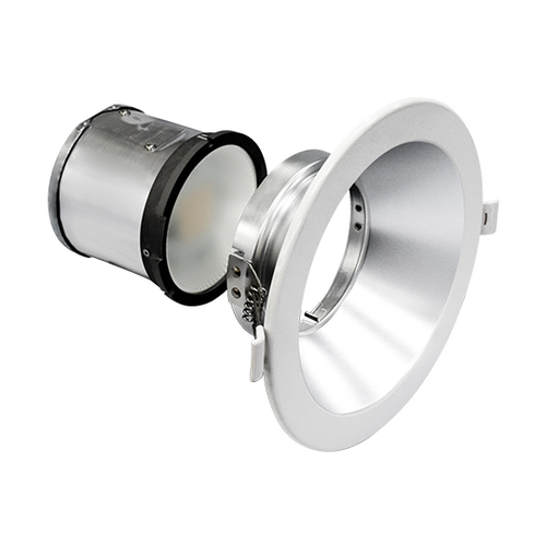"Split 6"" J-box LED Downlight"