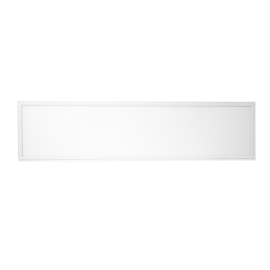 1x4FT Recessed LED Panel Light