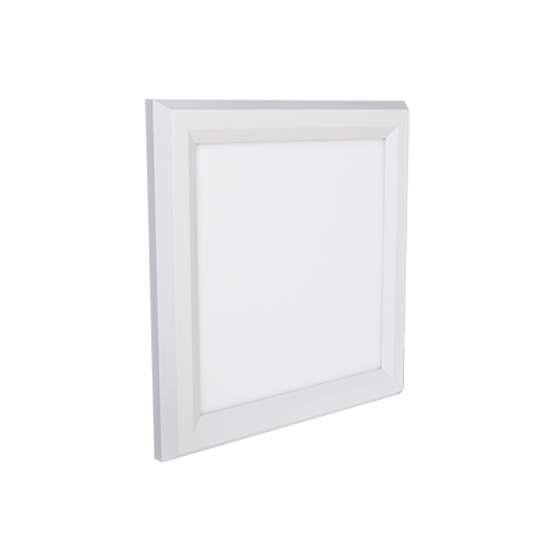 1X1FT Square Surface Mounted LED Flat Panel Lights