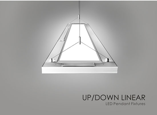 UP/DOWN light